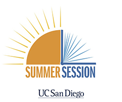 Summer Session Book Logo